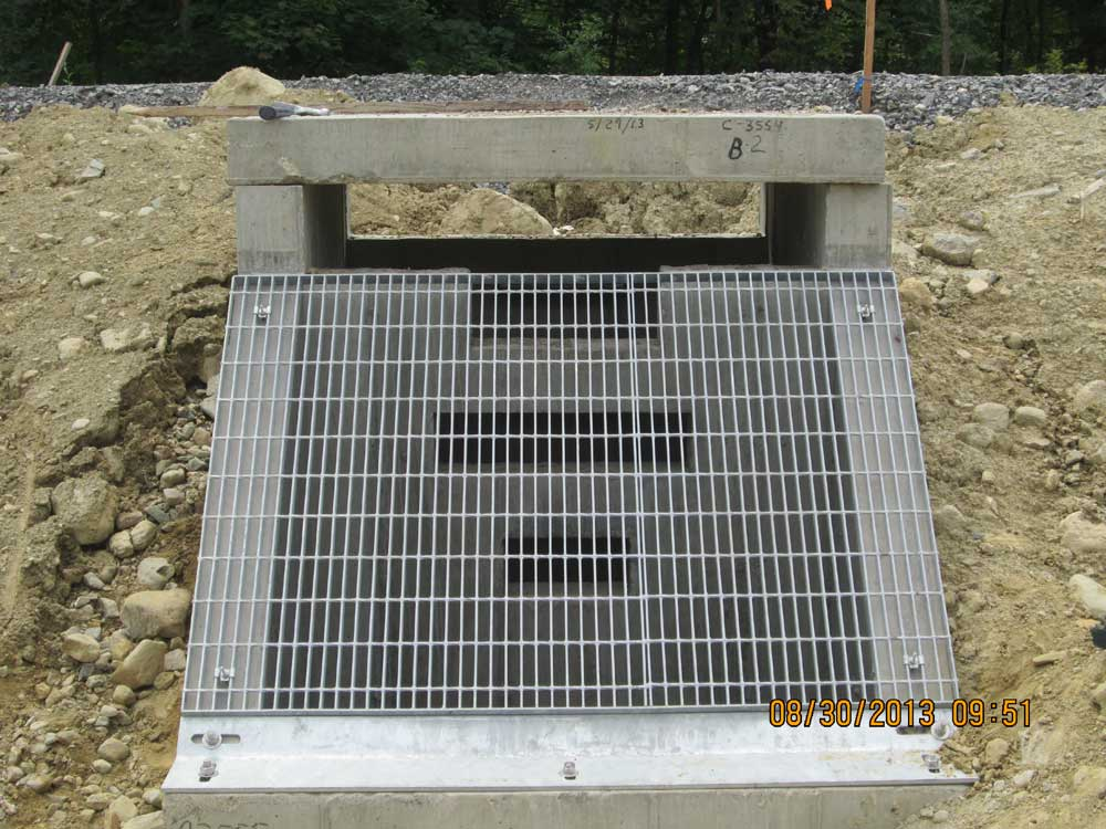 Drainage And Stormwater Phoenix Precast Products